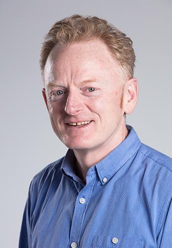 Malcolm Murphy